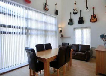 Thumbnail 3 bedroom flat for sale in St. Christophers Court, Maritime Quarter, Swansea