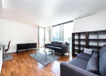 Thumbnail 2 bed flat to rent in Luna Apartments, Bermondsey Wall West, Bermondsey, London