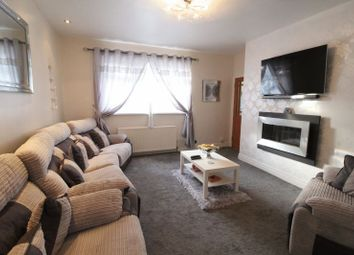 Thumbnail 3 bed terraced house for sale in Wolsey Court, South Shields