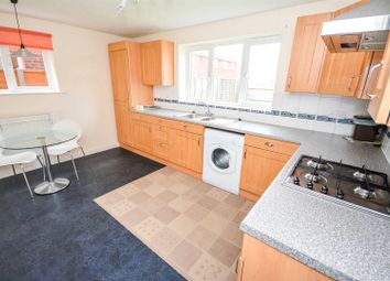 Thumbnail 4 bedroom detached house for sale in Glan Rhymni, Pengham Green, Cardiff