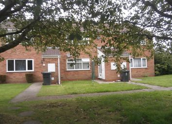Thumbnail 1 bed flat to rent in Darwin Court, Wolverhampton