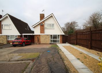 Thumbnail 2 bed detached house for sale in Ringstead Way, Chiltern Park, Aylesbury