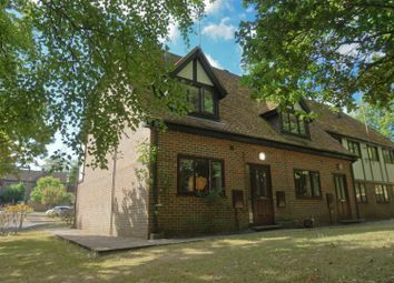 Thumbnail 1 bed terraced house for sale in Broad Ha'penny, Farnham
