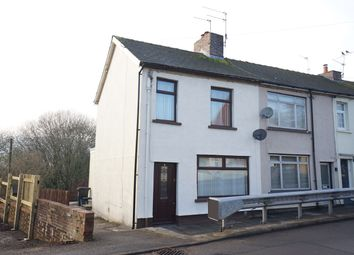 Thumbnail 2 bed end terrace house for sale in Pontymason Lane, Rogerstone, Newport
