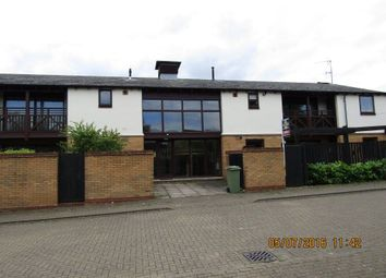Thumbnail 1 bedroom flat to rent in Homeward Court, Loughton, Milton Keynes