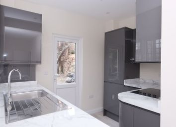 Thumbnail 1 bed property to rent in Roedale Road, Brighton