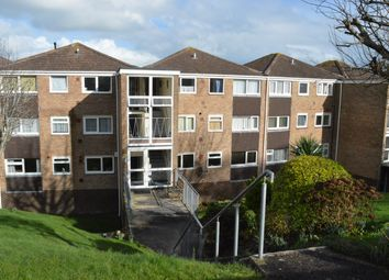 Thumbnail 2 bed flat for sale in Langstone Close, Babbacombe, Torquay