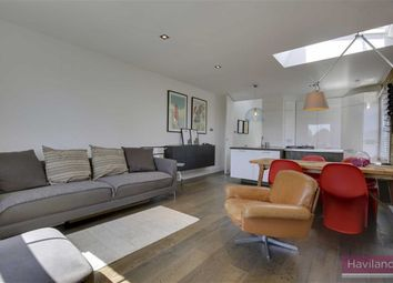 Thumbnail 2 bed flat for sale in Compton Road, Winchmore Hill, London