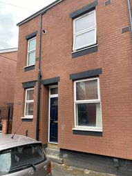 Thumbnail 2 bed terraced house to rent in Recreation Mount, Leeds