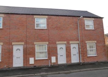 Thumbnail 1 bed property to rent in Byrkley Street, Burton-On-Trent