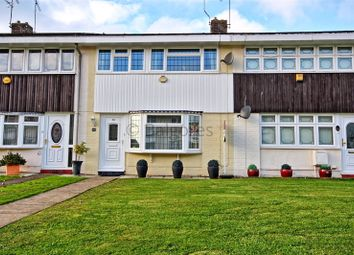 Thumbnail 3 bed terraced house for sale in Woolmer Green, Lee Chapel North, Essex