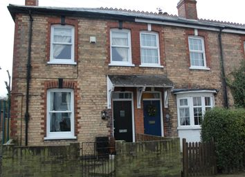 Thumbnail 2 bed end terrace house to rent in Pinfold Lane, Scartho, Grimsby