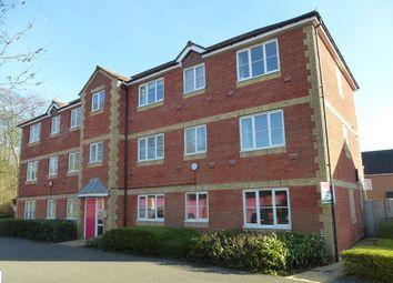 Thumbnail 2 bed flat to rent in Breadels Field, Beggarwood, Basingstoke