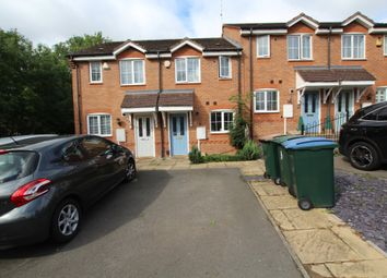 2 bed terraced house for sale in Knotting Way, Coventry CV3