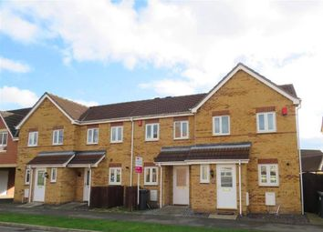 Thumbnail 2 bed town house to rent in Reeves Way, Armthorpe, Doncaster