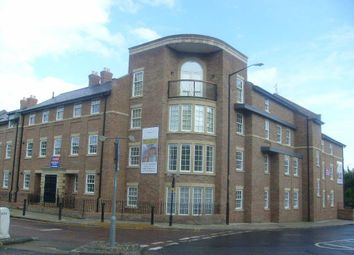 Thumbnail 2 bed flat for sale in Northumberland Street, Darlington