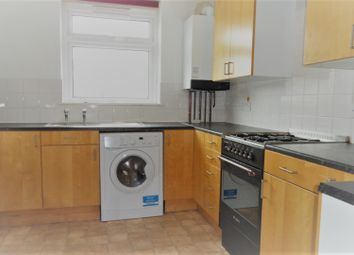 Thumbnail 1 bed flat to rent in Kingston Road, Staines