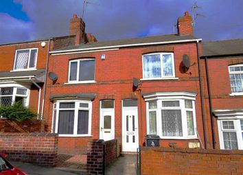 Thumbnail 2 bed property to rent in Burton Avenue, Warmsworth, Doncaster