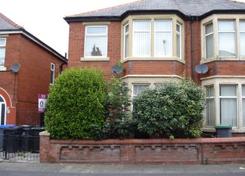 Thumbnail 3 bed semi-detached house to rent in Auburn Grove, Blackpool