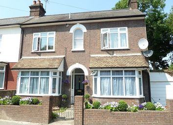Thumbnail 1 bed flat to rent in Great Northern Road, Dunstable