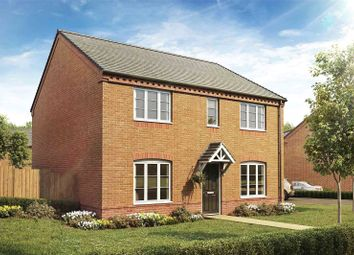 Thumbnail 4 bed detached house for sale in Powyke View, Powick, Worcestershire