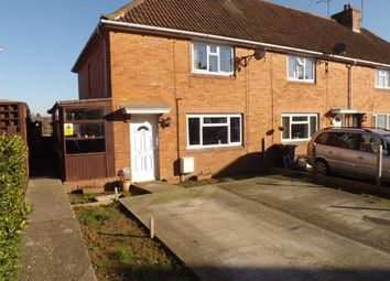 Thumbnail 3 bed end terrace house for sale in Yeovil, Somerset, England