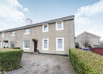 Thumbnail 3 bed flat for sale in Acredyke Place, Balornock, Glasgow
