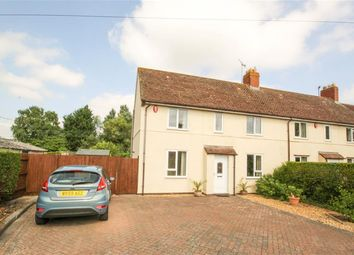 Thumbnail 3 bed semi-detached house to rent in Wickwar Road, Kingswood, Wotton-Under-Edge