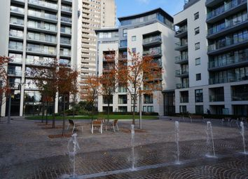 Thumbnail 2 bed flat to rent in Turner House, Brentford, Middlesex