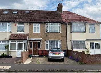 Thumbnail 3 bed terraced house for sale in Kingsley Avenue, Hounslow