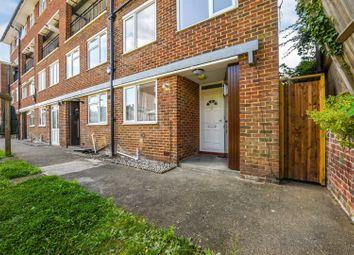Thumbnail 3 bed maisonette for sale in Britton Street, Gillingham
