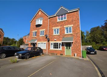 Thumbnail 4 bed semi-detached house to rent in Castle Lodge Gardens, Rothwell, Leeds, West Yorkshire