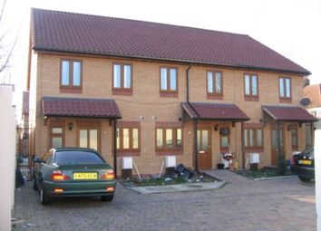 Thumbnail 3 bed property to rent in Bennett`S Castle Lane, Dagenham