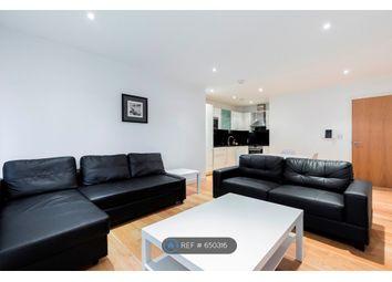 Thumbnail 1 bed flat to rent in Latitude Apartments, Croydon