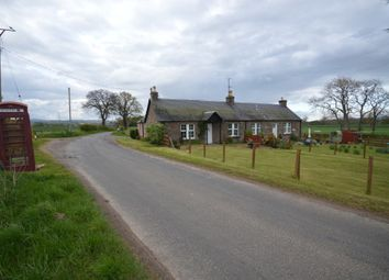 Thumbnail 2 bed cottage to rent in Bendochy Cottage, Blairgowrie, Perthshire