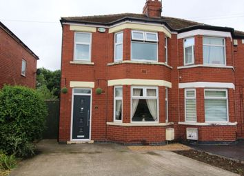 Thumbnail 3 bedroom semi-detached house for sale in Plantation Drive, York