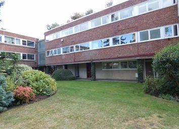 Thumbnail 2 bedroom flat to rent in Gilmerton Court, Trumpington, Cambridge