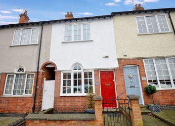Thumbnail 3 bedroom terraced house for sale in Newmarket Street, Knighton, Leicester