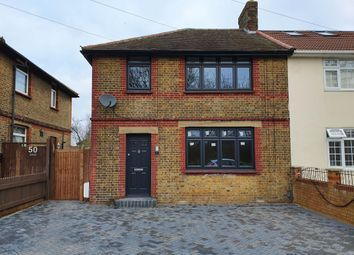 3 bed semi-detached house to rent in Park Lane, London N9