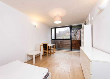 Thumbnail Studio to rent in Henry Wise House, Vauxhall Bridge Road, Pimlico
