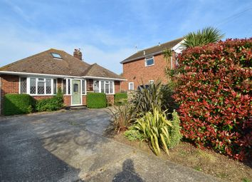 Thumbnail 4 bed detached bungalow for sale in Kimberley Grove, Seasalter, Whitstable