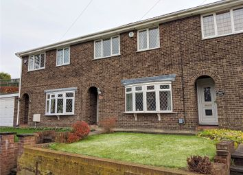 3 bed town house for sale in Towngate, Mirfield, West Yorkshire WF14