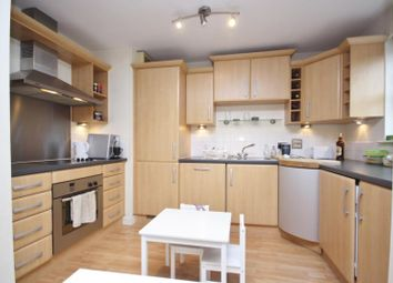 Thumbnail 2 bed flat to rent in Chantry Place, Sydenham Road, Guildford