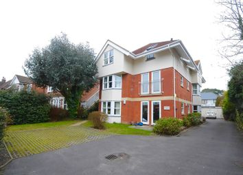 Thumbnail 3 bed flat for sale in Flaghead Road, Canford Cliffs, Poole