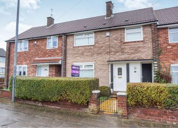 Thumbnail 3 bed terraced house for sale in Salerno Drive, Liverpool