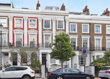 Thumbnail 2 bed flat for sale in Ledbury Road, London