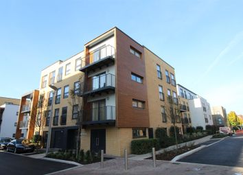Thumbnail 2 bed property to rent in Arthur Court, Stanmore Place