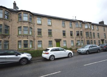 Thumbnail 3 bedroom flat for sale in Glasgow Road, Dumbarton