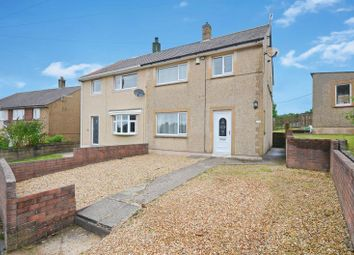 Thumbnail 3 bed semi-detached house for sale in Rutland Avenue, Hensingham, Whitehaven