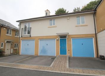 Thumbnail 2 bedroom flat to rent in Eastcliff, Portishead, Bristol